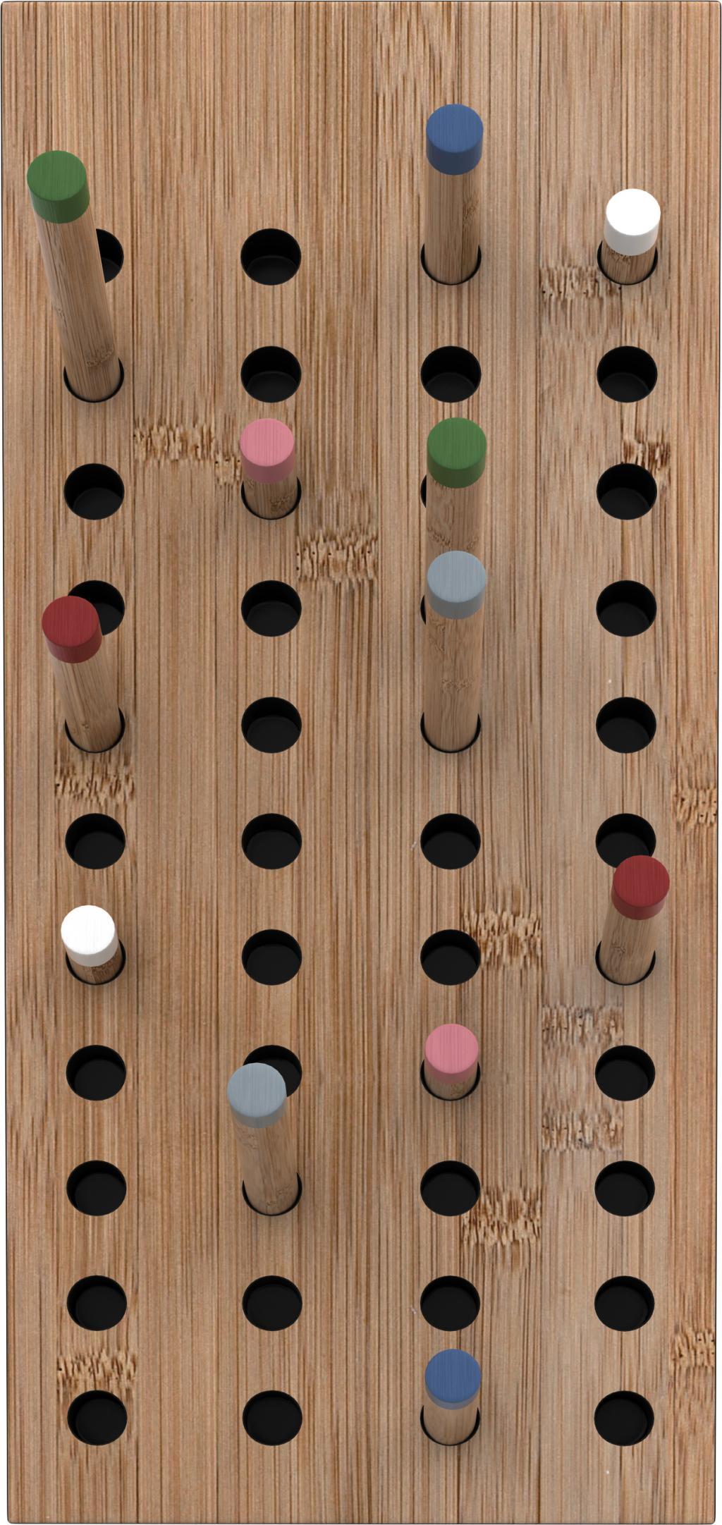 kapstok scoreboard small we do wood. Black Bedroom Furniture Sets. Home Design Ideas